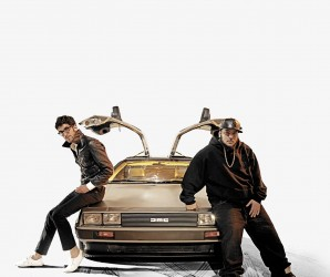 Chromeo remix this is what you want de boys noize