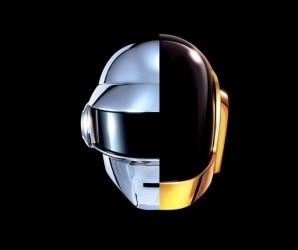 Daft Punk Random Access Memories Mac Stanton