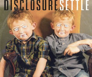 Disclosure premier albul